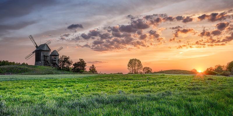 Fotografia krajobrazowa